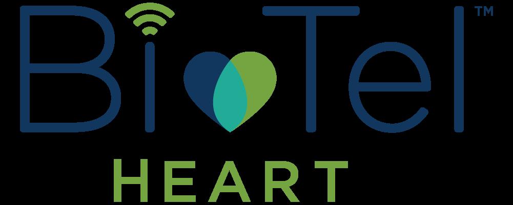 BioTel Heart logo